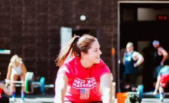 2019 COL Hero WOD Marathon – May 25