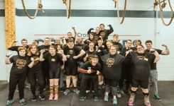 2020 Powerlifting Open