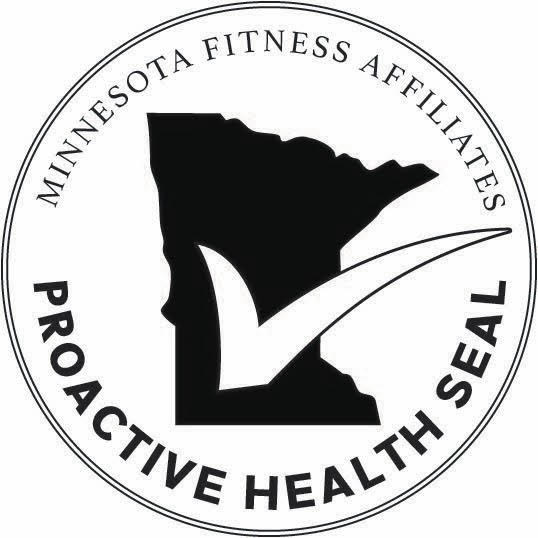 Proactive Health Seal