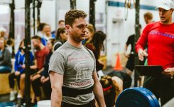CrossFit Open Registration